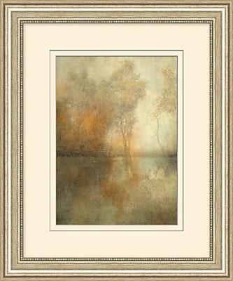 Transitional Passage 1 Framed Art, 20