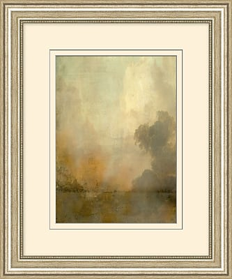 Transitional Passage 2 Framed Art, 20