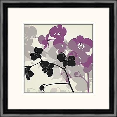 Graphic Floral 1 Art, 23