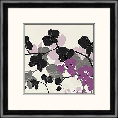 Graphic Floral 2 Art, 23