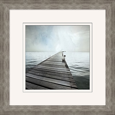 Pier 1 Framed Art, 24