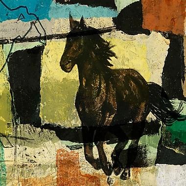 Abstract Horses 2 Art, 24
