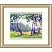 "Majestic Forest Framed Art, 28"" x 24"""