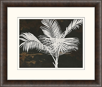 Palm 1 Framed Art, 28