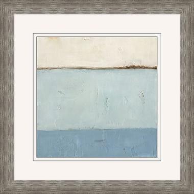 Beach 1 Framed Art, 28