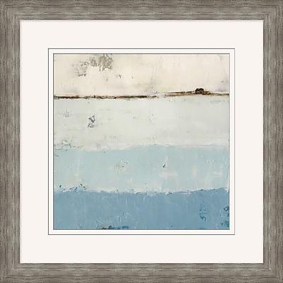 Beach 2 Framed Art, 28
