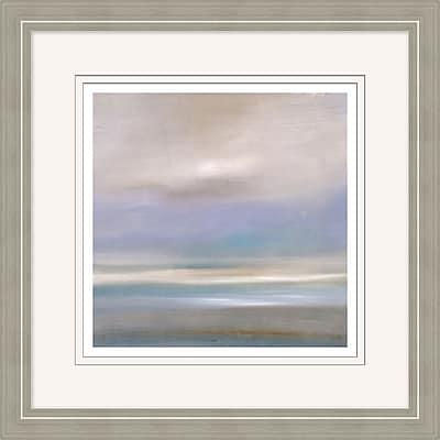 Horizon 2 Framed Art, 28