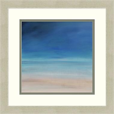 Endless Horizon 1 Framed Art, 28