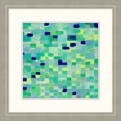 Square 2 Framed Art, 28