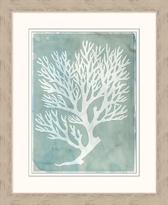 Sea Grass 2 Framed Art, 28