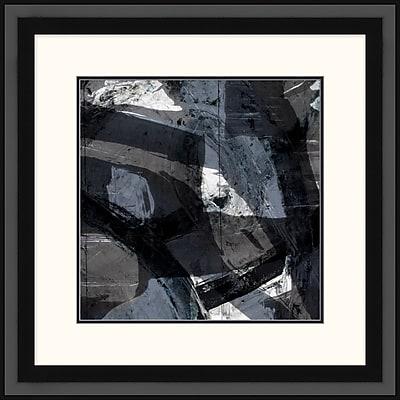 Midnight 1 Framed Art, 29