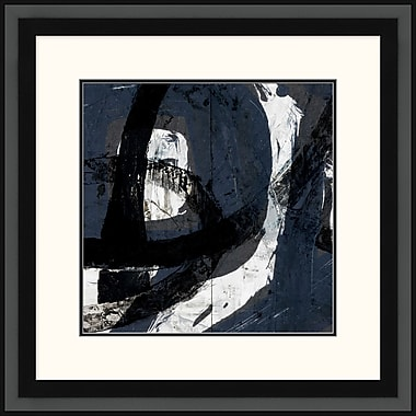 Midnight 2 Framed Art, 29