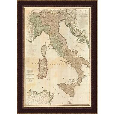 Italy Framed Art, 29