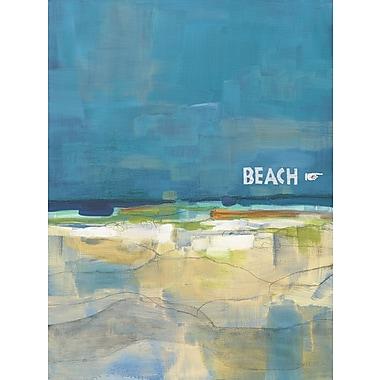 Abstract Beach Art, 30