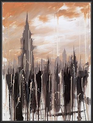 Empire 2 Framed Art, 31