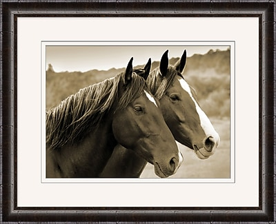 Beauty 1 Framed Art, 32