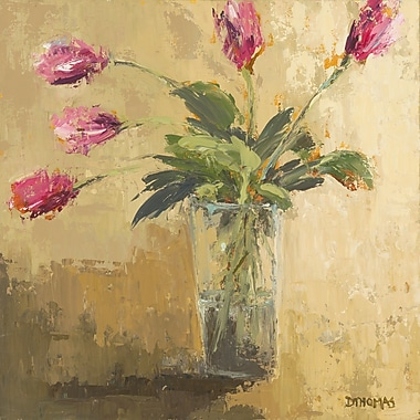 Tulips Canvas Art, 36