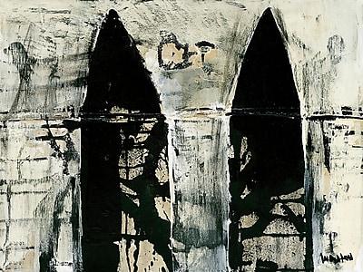 Brooklyn Bridge 2 Canvas Art, 40