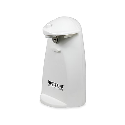 Better Chef® Twist-Off Can Opener, White