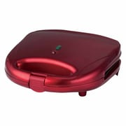 Brentwood® 600 W Waffle Maker, Red