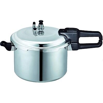 Brentwood 7 ltr Aluminum Pressure Cooker 1460656