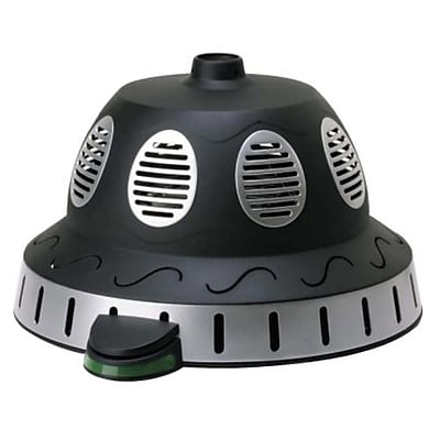 Optimus H-9050 Under Table Umbrella Stand Heater; Black