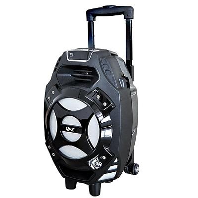 Quantum FX® PBX-61081 Bluetooth-Portable Tailgate Speaker, Silver
