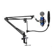 Technical Pro um2pkg Professional USB Condenser Microphone Starter Package