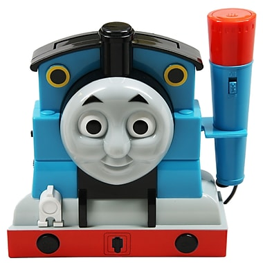 Thomas and Friends™ Sing A Long-Portable Karaoke With Microphone Jack
