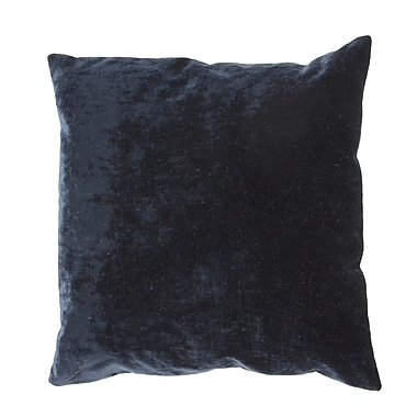 Jaipur LUX04 Luxe Pillow Linen, Cotton & Acrylic, 20