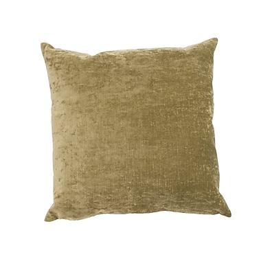 Jaipur LUX05 Luxe Linen, Cotton & Acrylic, Leaf