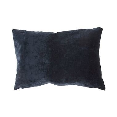 Jaipur LUX04 Luxe Pillow Linen, Cotton & Acrylic, 16