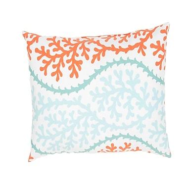 Jaipur VER45 VER45 - Veranda New Pillow Polyester