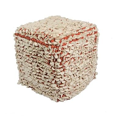 Jaipur SCP06 Scandinavia Wool with Polystyrene & Foam Filling