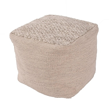 Jaipur SCP09 Scandinavia Wool, Light Gray