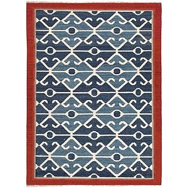 Jaipur Tribal Area Rug Wool 2' x 3'