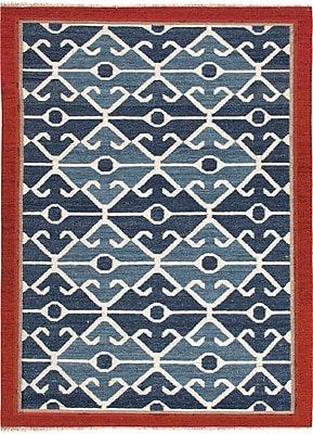 Jaipur Tribal Area Rug Wool 2' x 3'