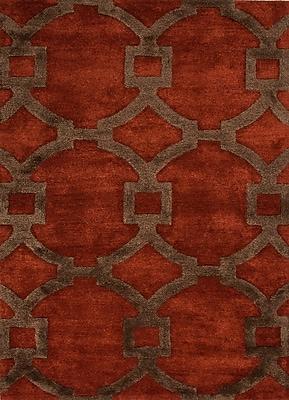 Jaipur City Area Rug Wool & Silk , 11' x 8'