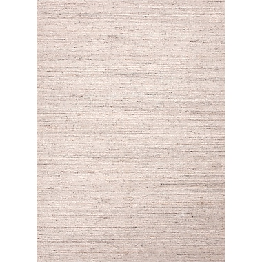 Jaipur Rectangle Area Rug Wool, 9.6' x 13.6'