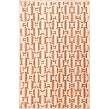 Jaipur Valiant Rectangle Area Rug Art Silk & Chenille, 2' x 3'