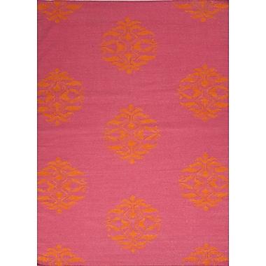 Jaipur Nada Area Rug Wool, 3.6' x 5.6'