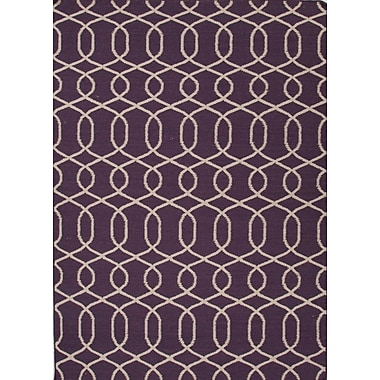 Jaipur Sabrine Urban Bungalow Area Rug Wool, 2' x 3'