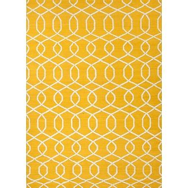 Jaipur Urban Bungalow Sabrine Area Rug Wool, 8' x 10'