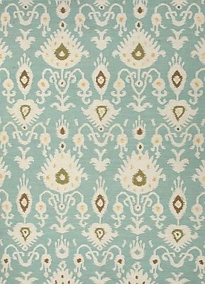 Jaipur Samir Area Rug Wool, 5.6' x 3.6'