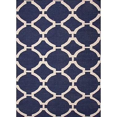 Jaipur Maroc Rafi Geometric Pattern Rug Wool, 9' x 12'