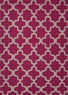 Jaipur Maroc Aster Area Rug Wool, 8' x 10'
