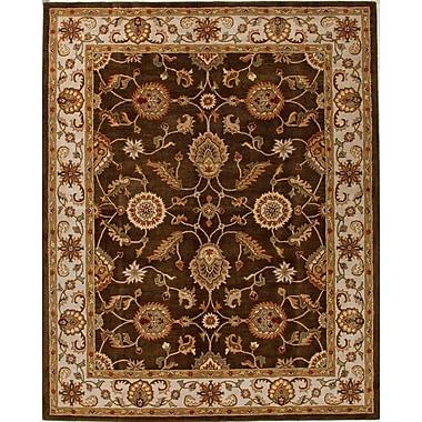 Jaipur Hand Tufted Rugs Wool, 8' x 10'