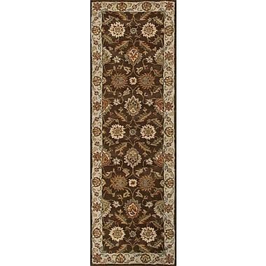 Jaipur Maia Area Rug Wool, 3' x 12'