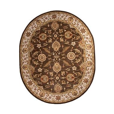 Jaipur Maia Area Rug Wool 8' x 10'