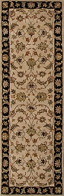 Jaipur Mythos Hand-Tufted Area Rug Wool, 6' x 2.6'